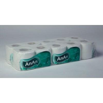 Giấy vệ sinh Anan Lốc 10