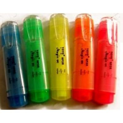 Bút dạ quang Toyo