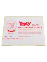 Giấy decal Tomy  104