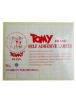 Giấy decal Tomy 123
