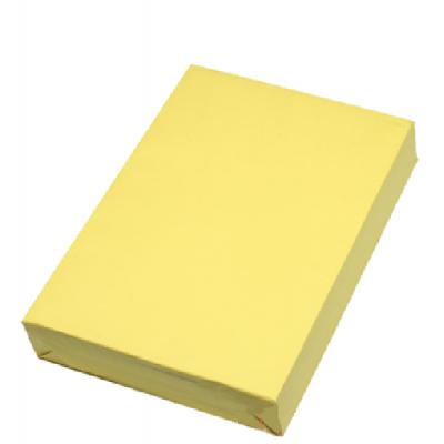 Giấy FO màu vàng  A4 80 gsm