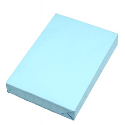 Giấy FO màu xanh dương  A4 70 gsm