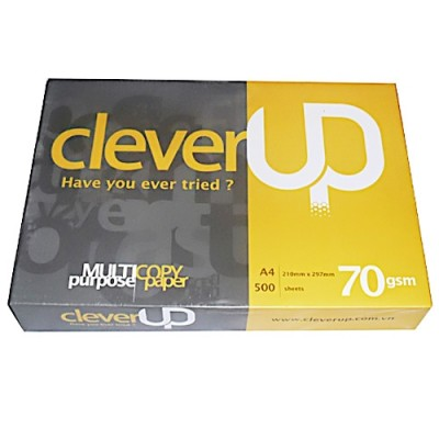 Giấy CleverUp  A4 70gsm