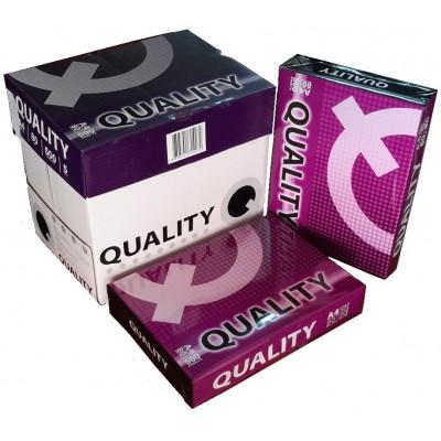 Giấy Quality  A4 80gsm